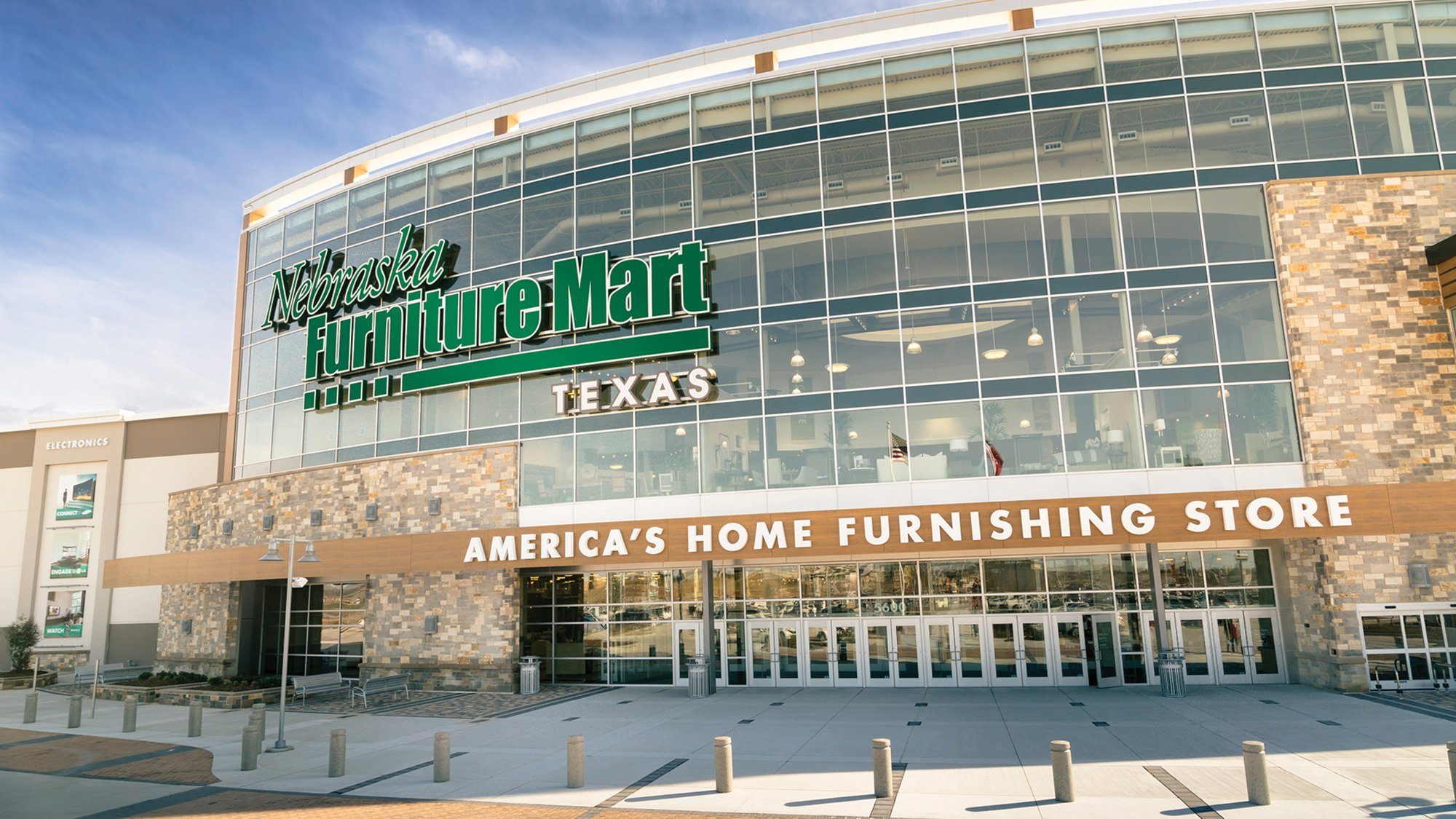 NFM Furniture Store Colony Texas